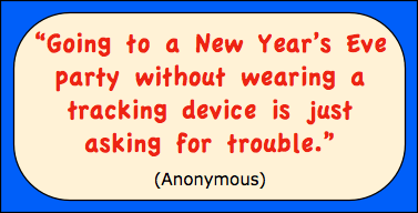 Top 40 New Year Jokes and Funny Quotes
