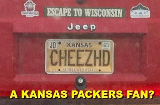 American Football Jokes