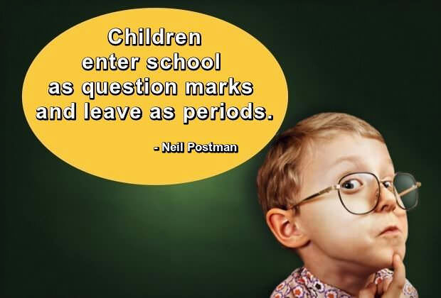 Top 30 Funny School Quotes