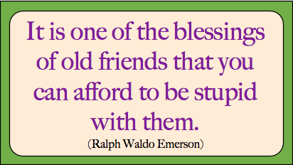 Anonymous Quotes About Friendship Amusing Funny Friendship Quotes