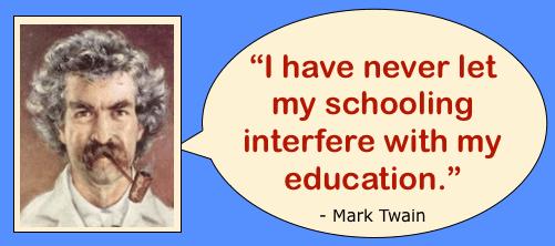 Top 30 Funny School Quotes