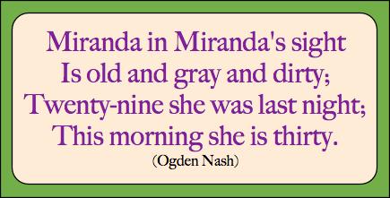 30th Birthday Jokes Happy MirthDay – 30th Birthday Card Message