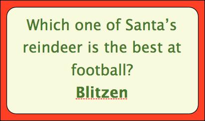 Top 20 Best Christmas Jokes