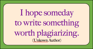 Funny Quotes About Writing And Writers
