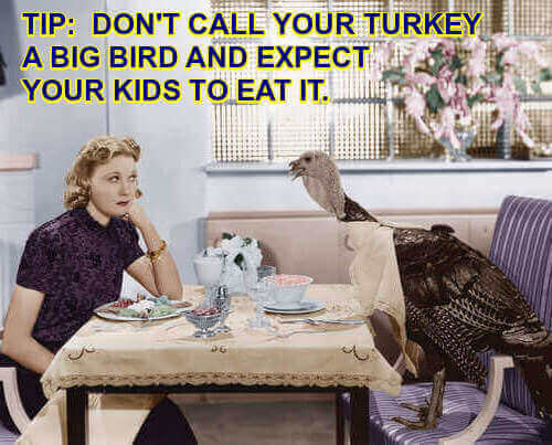 Top 40 Funny Thanksgiving Quotes