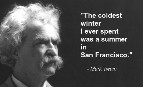 witty quotes about science nature time reality weather tech