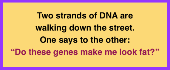Dna Quotes And Sayings: Witty Quotes About Science, Nature, Time, Reality, Weather