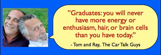 funny graduation sayings