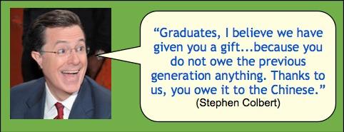 <b>Graduation Jokes</b> For Glad Grads