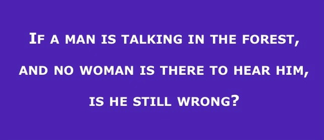 Hilarious Quotes About Women